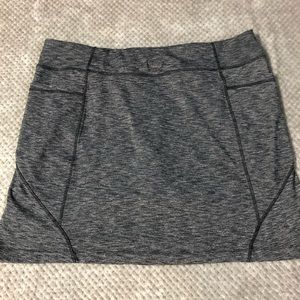 PLUS SIZE ATHLETA EXCURSION SKORT XL